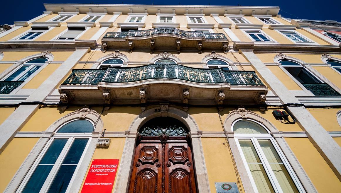 Portuguese Connection Language School