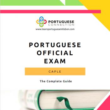 Portuguese Official Exam